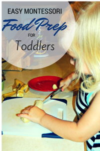 Toddlers in the kitchen reference on ChildLedLife.com
