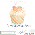 Party In The Kids' Kitchen Linky Party co-hosted with Vanessa of Mama's Happy Hive, Jennifer of In The Kids' Kitchen and Marie of Child Led Life. Party link at ChildLedLife.com