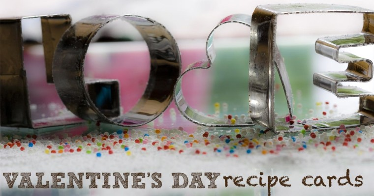 Don't forget the kiddos on Valentine's Day with these great kids recipes and link up your favorite kids in the kitchen posts at the Party In The Kids' Kitchen Link Up on ChildLedLife.com