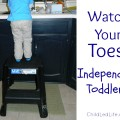 Independent Toddlers Collage 2