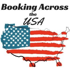 Booking Across the USA. Arizona with Barbara Park on ChildLedLife.com