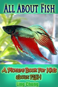 All About Fish for fish unit on ChildLedLife.com